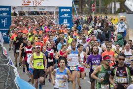 La celebración del Ibiza Marathon el 4 de abril ahora sí está en el aire