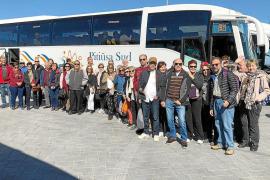 La suspensión del Imserso provoca incertidumbre y preocupación en Ibiza