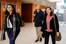 El cierre de los hoteles por la cancelación del Imserso afecta a un centenar de trabajadores