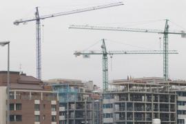 La compraventa de vivienda baja un 5,9% en enero tras encarecerse un 1,5%, según los notarios