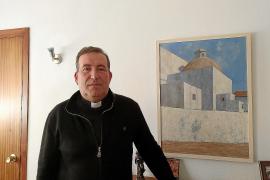 Obispado y cofradías de Ibiza, en alerta por el avance del coronavirus