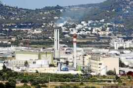 La conexión eléctrica entre Ibiza y Mallorca cubre el 56 % de la demanda de las Pitiusas