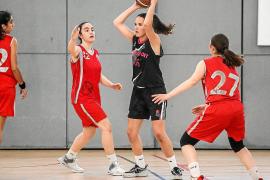 Sin deporte en Balears