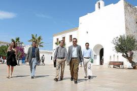 El Govern descarta subrogar el crédito ICO pedido por Formentera