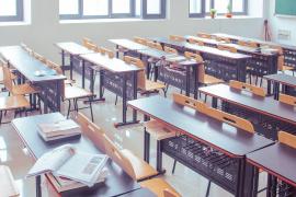 El STEI pide que los profesores no vayan a los centros durante la suspensión de las clases