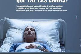 'Quédate en casa', la recomendación de los sanitarios contra el coronavirus