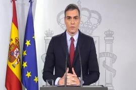 Decretado el estado de alarma en España