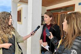 Menos conexiones con Formentera