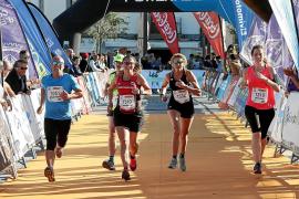 La Ibiza Media Maratón y el Ibiza Marathon quieren el 3 de octubre