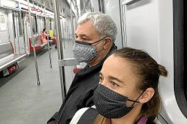 Ana Escandell, ibicenca en China «El coronavirus no es una gripe común; hay que protegerse»