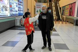 Ana Escandell, ibicenca en China: «El coronavirus no es una gripe común; hay que protegerse»