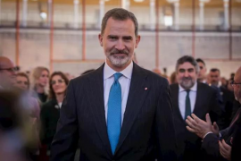 Felipe VI renuncia a su herencia personal y elimina la asignación oficial de Don Juan Carlos