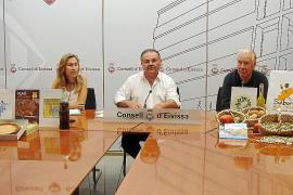 Alianza a tres bandas para promocionar los productos de la tierra en restauración