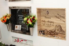 Vila acuerda limitar el número de asistentes a los entierros