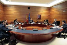 Consejo de Ministros extraordinario por la crisis del coronavirus