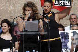 Las víctimas, contra reinserción de presos por no creer en su arrepentimiento