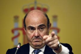 España pide a Europa el rescate de la banca, sin condiciones