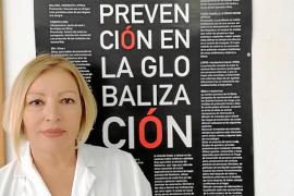Rosa Planells: «Los profesionales sanitarios están preocupados, pero trabajando motivados»