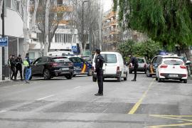 Los controles se multiplican por toda Ibiza con labor de concienciación y tres denuncias