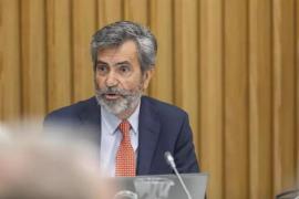 Los jueces amenazan a Lesmes: o en 24 horas les dota de autoprotección o cerrarán juzgados de guardia
