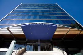 Palladium Hotel Group entrega el Gran Hotel Colón de Madrid a Sanidad