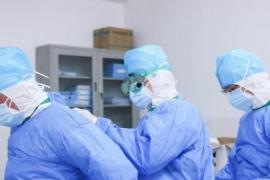 Más de 100 médicos se ofrecen voluntarios en Baleares para trabajar contra la COVID-19