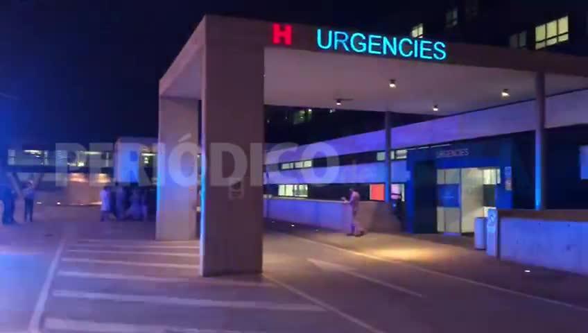 Médicos y enfermeros, en cuarentena domiciliaria a la espera de resultados