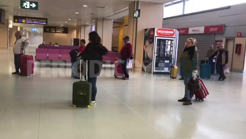 Las compañías aéreas no volarán de Ibiza a Palma desde mañana