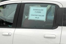 Un 'rent a car' cede siete coches para los equipos domiciliarios de Ibiza