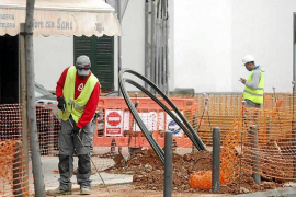 Constructores tildan de imprudencia que los obreros trabajen