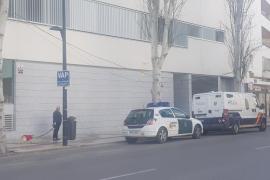Detenido en Ibiza por quebrantar la orden de alejamiento de la vivienda de sus padres