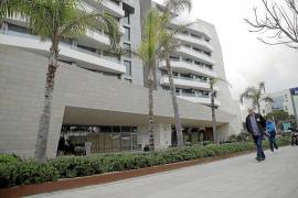 Miles de empresas de Baleares inician los trámites para aplicar un ERTE