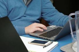 El teletrabajo dispara los intentos de 'phishing' en las empresas de Baleares