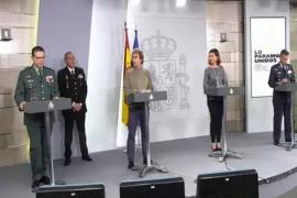 España registra 3.431 casos nuevos y 169 muertos en un sólo día por coronavirus