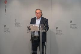 Los centros educativos de Baleares toman medidas para atender a sus alumnos a distancia