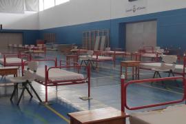 El Consell de Ibiza ultima la puesta en marcha del albergue para personas sin hogar