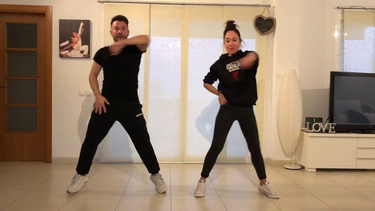Profesores de baile de Ibiza lanzan una coreografía para fomentar el ejercicio durante la cuarentena