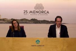 Susana Mora y Marc Pons