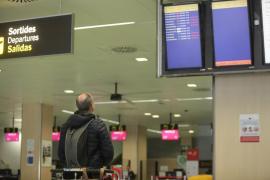 Ibiza tendrá tres conexiones semanales con Madrid y una diaria con Barcelona
