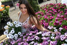 Primvaera: Natalia Ferrer