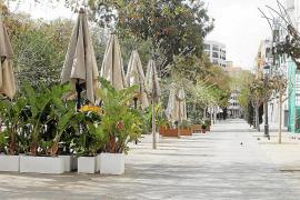 La demanda de los ERTE pone a prueba a las asesorías y despachos de Ibiza