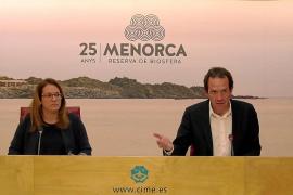 Madrid subvenciona a Air Europa para que no deje Ibiza sin conexión con Palma