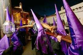 El Obispado y las cofradías suspenden las procesiones de Semana Santa