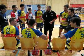 El Ushuaïa Ibiza Vóley mirará «por el bien de los jugadores»
