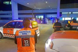 Ibiza registra 20 casos de coronavirus
