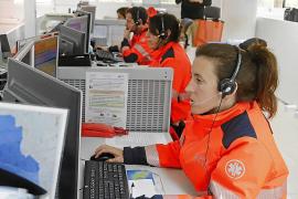 Baleares registra cuatro muertes y espera el pico de contagios en los próximos días