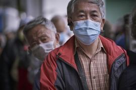 China registra su tercer día consecutivo sin contagios locales de coronavirus