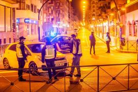 Guardia Civil y Policía realizan más de 500 controles para evitar desplazamientos a segundas residencias