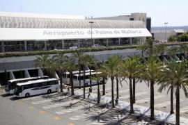 Impiden entrar en España a una pasajera británica que ha volado a Palma por no cumplir las restricciones