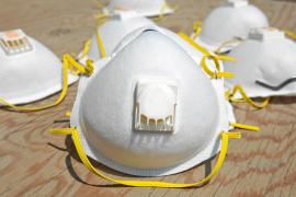 Sanidad reparte cerca de 50.000 mascarillas en Baleares